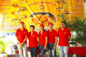 restaurante exqui broaster