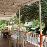 restaurante villa gabriela