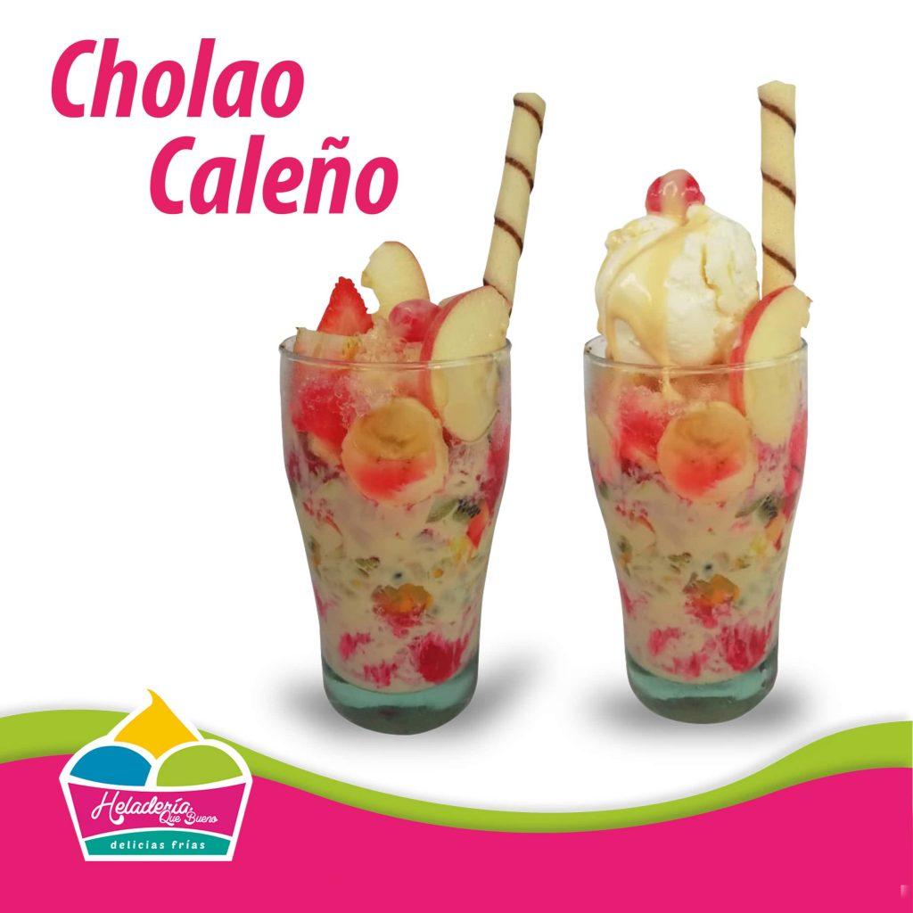 Cholado